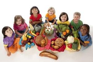 Nutrition-Kids